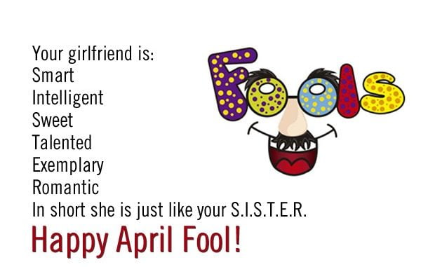 April Fools Day 2020 Funny Quotes Jokes Wishes Images