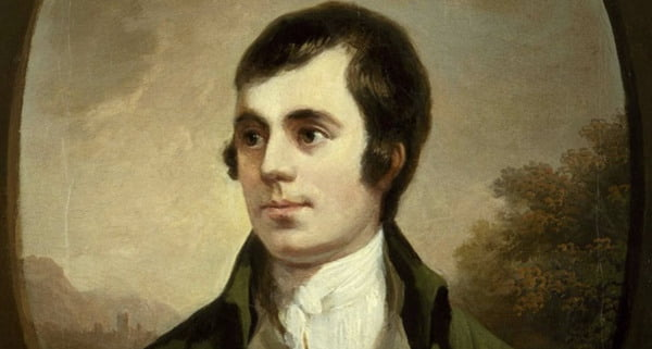 Burns Night and Burns Supper