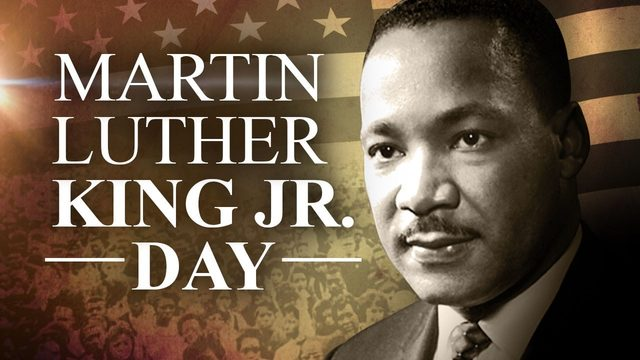 Image result for martin luther king day images 2020