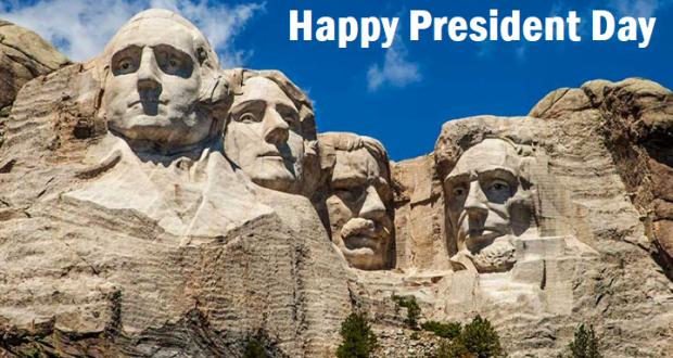 Washingtons Birthday
