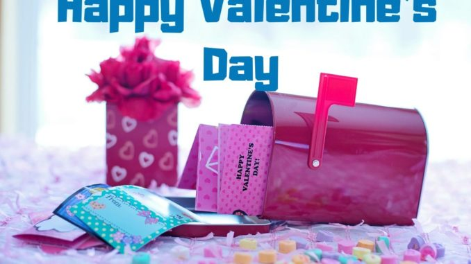 Valentine's Day ideas and Activities