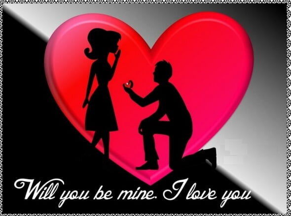 Propose Day Greeting