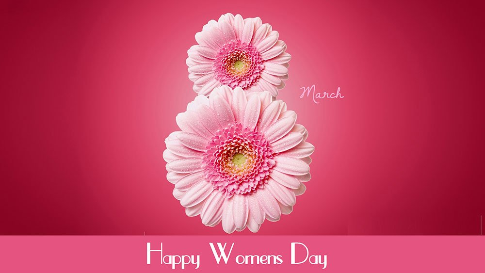 Women Day Quote