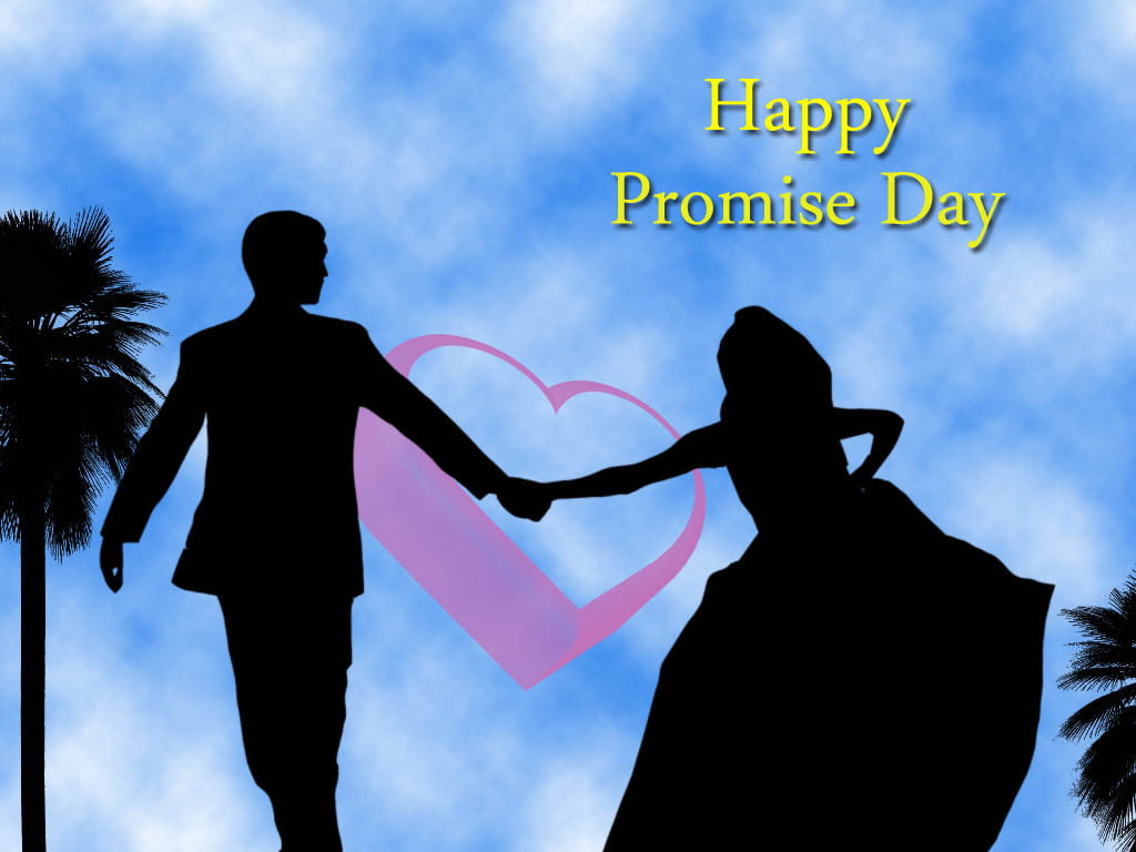 Promise Day Message