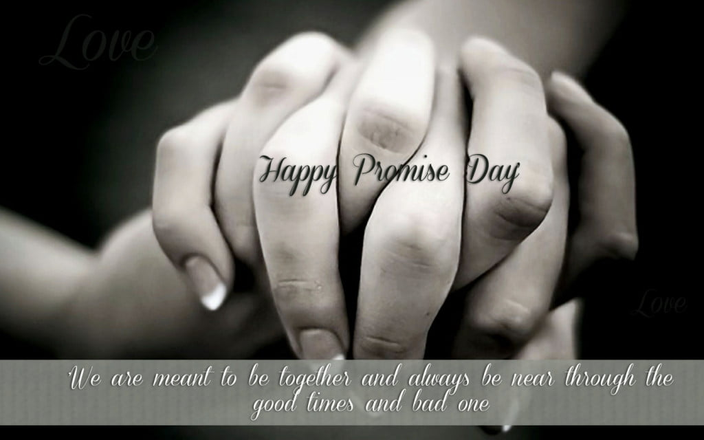 Promise Day Wish
