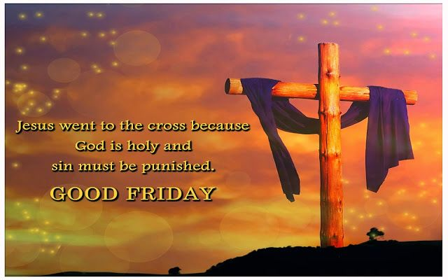 Good Friday Photo
