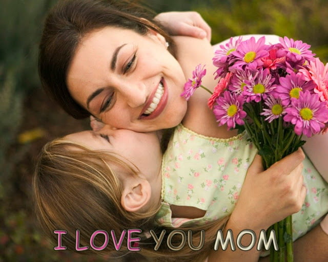 Mothers Day Mom Image