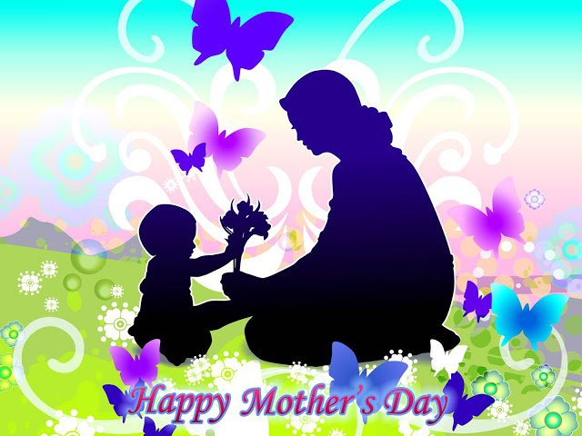 Mothers Day Sweet Image