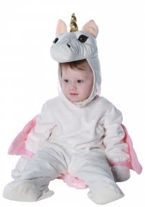 Halloween Costume Baby Unicorn