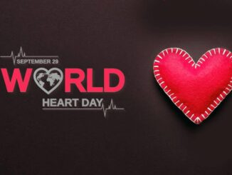 World Heart Day Image