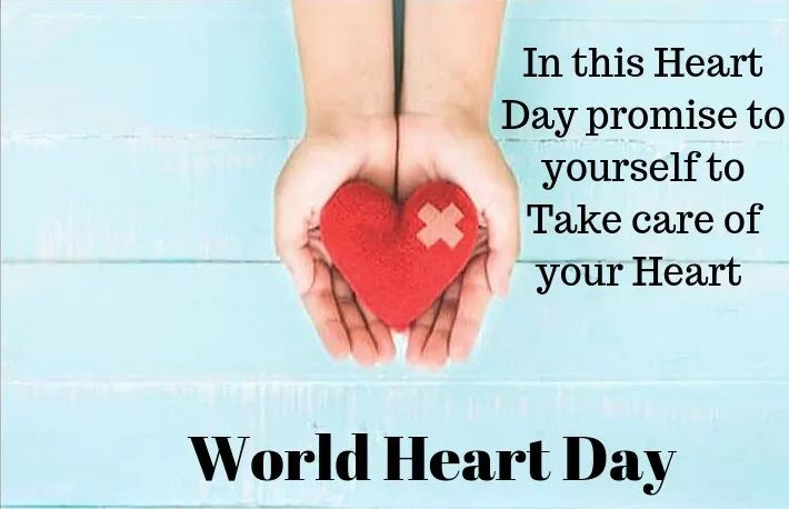 World Heart Day Picture