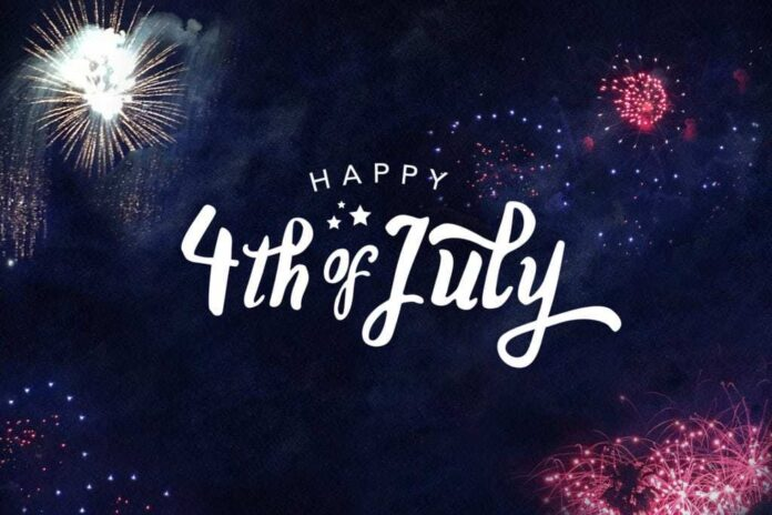 American Independence Day Celebrations - 4th of July